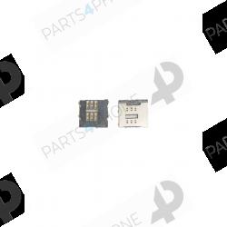 iPhone 4, lecteur carte sim