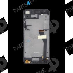 Desire 820 (OPJF400)-HTC Desire 820 (OPJF400), Ecran (LCD + vitre tactile assemblée + châssis)-