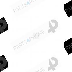 4s (A1387)-iPhone 4 (A1332)et 4s (A1387), lentille pour le flash arrière-