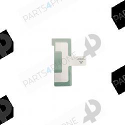 4s (A1387)-iPhone 4 (A1332)et 4s (A1387), autocollants pour la batterie-