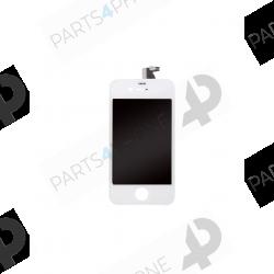 4s (A1387)-iPhone 4s (A1387), écran (LCD + vitre tactile assemblée)-