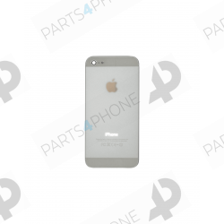 5 (A1438)-iPhone 5 (A1438), châssis complet argent-