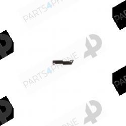 5s (A1457)-iPhone 5s (A1457), support pour le connecteur de batterie-