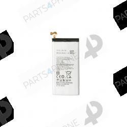 E5 (SM-E500F)-Samsung Galaxy E5 / Duos (SM-E500F/DS), Batterie 3.8 volts, 2950 mAh-
