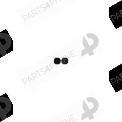 Mini 1 (A1454 & A1455) (wifi+cellulaire)-iPad mini 1 (A1454, A1455, A1432), bouton home noir-