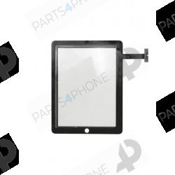 iPad, vitre tactile sans...