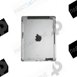 iPad 3, châssis aluminium...