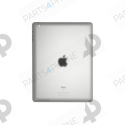 iPad, châssis aluminium...