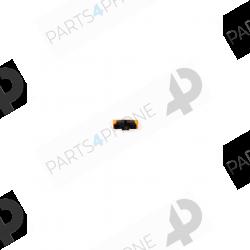 iPad 3, bouton vibreur