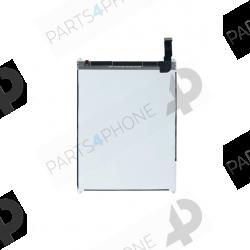 iPad mini 2 et mini 3, LCD