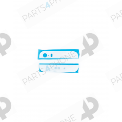5s (A1457)-iPhone 5s (A1457), vitres arrières (2 pièces)-
