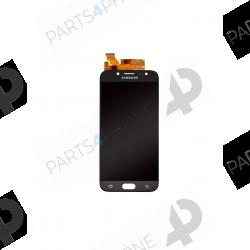J7 (2017) (SM-J730F)-Galaxy J7 (2017) (SM-J730F), écran original (samsung service pack)-