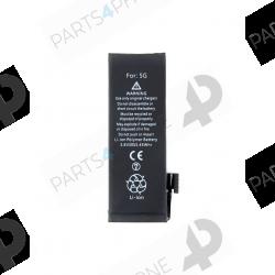 5s (A1457)-iPhone 5s (A1457), batterie 3.8 volts, 1560 mAh (OCCASION) – lot de 10-
