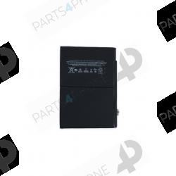 Air 2 (A1567) (wifi+cellulaire)-iPad Air 2 (A1567, A1566), batterie 3.76 volts, 7340 mAh-