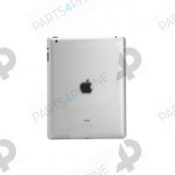 4 (A1459) (wifi+cellulaire)-iPad 4 (A1459,A1458), châssis aluminium (wifi)-