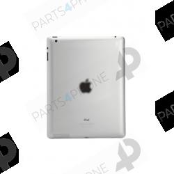 iPad 4, châssis aluminium...