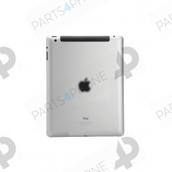 4 (A1459) (wifi+cellulaire)-iPad 4 (A1459,A1458), châssis aluminium (wifi + cellulaire)-