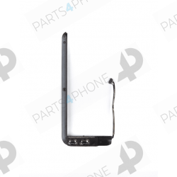 iPad 3, haut-parleur