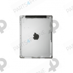 2 (A1396) (wifi+cellulaire)-iPad 2 (A1395, A1396), châssis aluminium (wifi+cellulaire)-