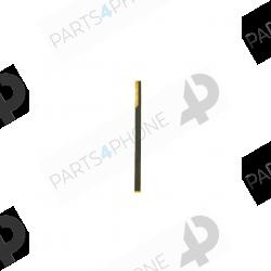 1 (A1337) (wifi+cellulaire)-iPad (A1219, A1337), autocollant pour vitre tactile-