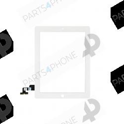 2 (A1396) (wifi+cellulaire)-iPad 2 (A1395, A1396), vitre tactile sans bouton home-