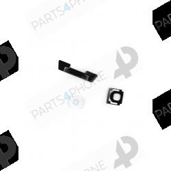 2 (A1396) (wifi+cellulaire)-iPad 2 (A1395, A1396), bouton home complet assemblé-