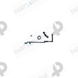 Air 1 (A1475 & A1476) (wifi+cellulaire)-iPad Air (A1475,A1476,A1474), nappe bouton home (inclus bouton home)-