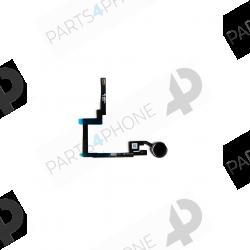 Mini 3 (A1600) (wifi+cellulaire)-iPad mini 3 (A1600, A1599), nappe bouton home complet-