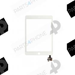 Mini 3 (A1600) (wifi+cellulaire)-iPad mini 3 (A1600, A1599), vitre tactile sans bouton home-