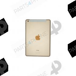 Mini 3 (A1600) (wifi+cellulaire)-iPad mini 3 (A1600, A1599), châssis aluminium (wifi + cellulaire)-
