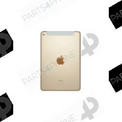 Mini 4 (A1550) (wifi+cellulaire)-iPad mini 4 (A1550 et A1538), châssis aluminium (wifi + cellulaire)-