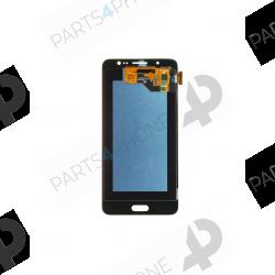 J5 (2015) (SM-J500F)-Galaxy J5 (2015) (SM-J500F), écran OEM (LCD + vitre tactile assemblée)-