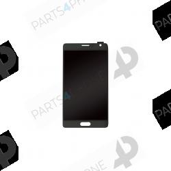 Note edge (SM-N915FY)-Galaxy Note edge (SM-N915FY), écran OEM (LCD + vitre tactile assemblée)-