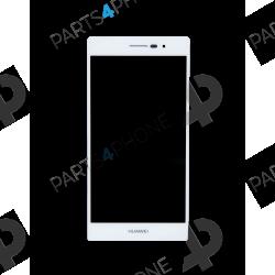 P7 Ascend (P7-L10), (P7-L00)-Huawei P7 Ascend (P7-L10), (P7-L00), Ecran (LCD+vitre tactile assemblée)-