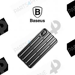 "XR (A2105)-iPhone XR (A2105), coque Baseus ""Cycling Helmet""-"