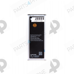 Note 4 (SM-N910F)-Galaxy Note 4 (SM-N910F), EB-BN910BBE batterie 3.85 volts, 3220 mAh-