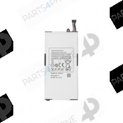 "7.0"" (GT-P1000)-Galaxy Tab 7.0"" (GT-P1000), batterie 3.7 volts, 4000 mAh-"