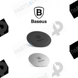 Autres accessoires-Magnet Baseus effet cuir-