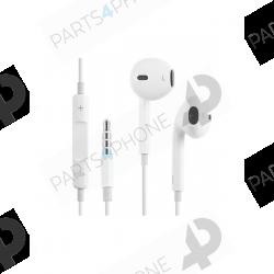 Autres accessoires-EarPods, cuffiette con telecomando e microfono (5, 5c, 5s,SE, 6, 6 Plus, 6s, 6s Plus)-