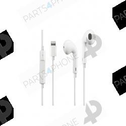 Autres accessoires-EarPods, cuffiette con telecomando e microfono (7, 7 Plus, 8, 8 Plus, X)-