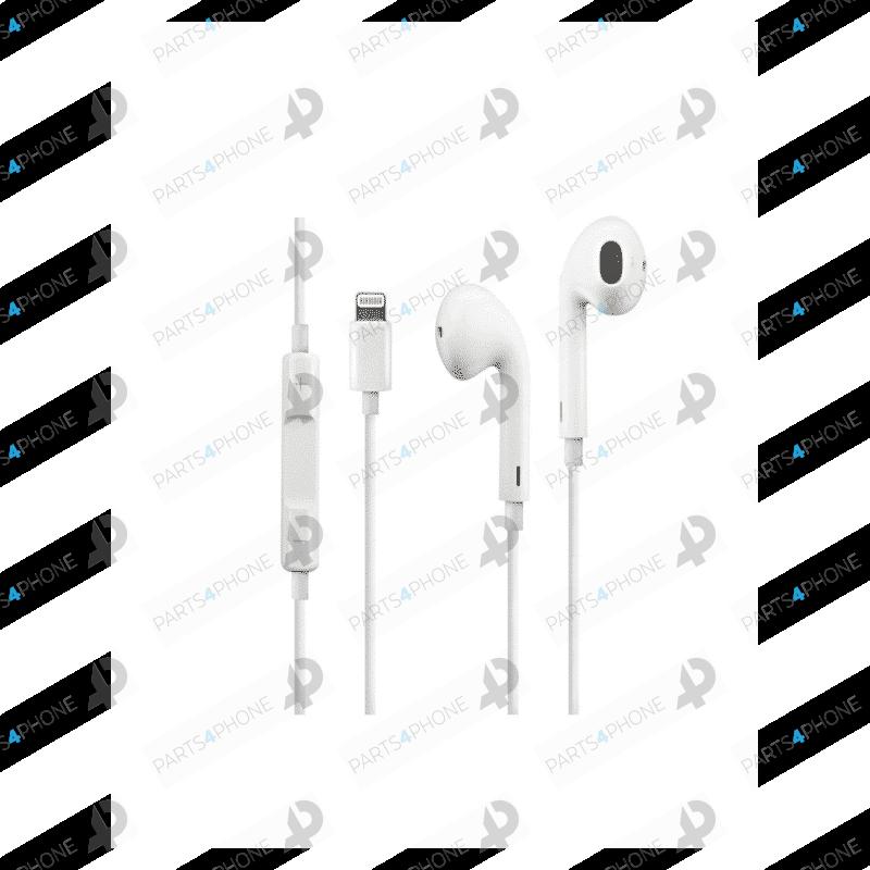 Autres accessoires-EarPods, écouteurs avec télécommande et micro (7, 7 Plus, 8, 8 Plus, X)-