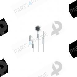Autres accessoires-Ecouteurs avec micro prise jack-