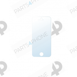 Verres trempés-iPhone 4 (A1332) et 4s (A1387), film de protection anti-trace-