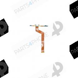 """Pro 10.1"""" (SM-T520)-Galaxy Tab Pro 10.1"""" (SM-T520), connecteur de charge-"""