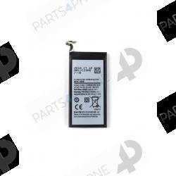 S9 (SM-G960F)-Galaxy S9 (SM-G960F), Akku 4.4 Volt, 3000 mAh-