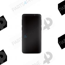 S9 (SM-G960F)-Galaxy S9 (SM-G960F), écran noir original (samsung service pack)-