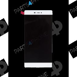 P8 (GRA-L09)-Huawei P8 (GRA-L09), Ecran (LCD + vitre tactile assemblée)-