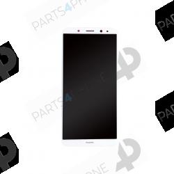 10 Lite (RNE-L01), (RNE-L21)-Huawei Mate 10 Lite (RNE-L01), (RNE-L21), écran (LCD + vitre tactile assemblée)-