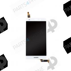 Huawei P8 Lite 2016 (ALE-L21), écran OEM (LCD + vitre tactile assemblée)