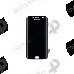 S6 edge+ (SM-G928F)-Galaxy S6 edge + (SM-G928F), écran OEM (LCD + vitre tactile assemblée)-